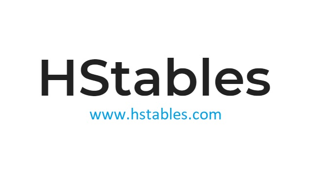 Hstables
