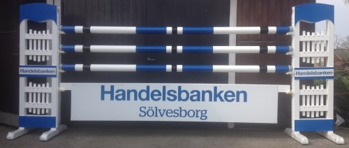 Handelsbanken sponsorhiner 2